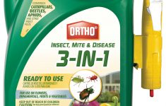 Ortho Home Defense Insect Killer Walmart Unique Ortho Insect Mite & Disease 3 In 1 Ready To Use Walmart