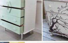 Painting Antique Furniture Ideas Best Of Creative Diy Painted Furniture Ideas Hative