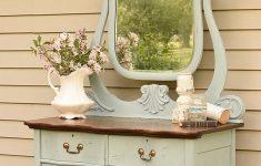 Painting Antique Furniture Ideas Best Of Curved Front Dresser Makeover Timeless Creations