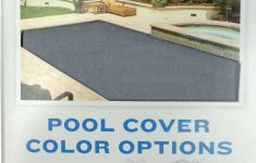Pool Covers St George Utah Fresh Replacement Fabric – Infinity Pool Covers