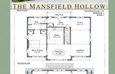 Post Beam House Plans Beautiful Mansfield Hollow