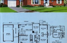 Post Modern Home Plans Lovely See 125 Vintage 60s Home Plans Used To Design & Build