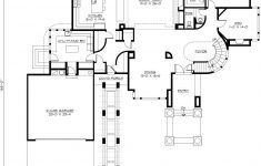 Prairie Style House Plans Luxury Lovely Modern Style House Plan 4 Beds 4 5 Baths 4750 Sq Ft Plan