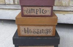 Primitive Saltbox House Pictures Luxury Primitive Small Saltbox House And Willow Square Set Of 3 Stack Boxes With Or Without Light