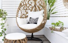 Rattan Egg Chair Aldi Awesome Egg Swing Chair In 2020
