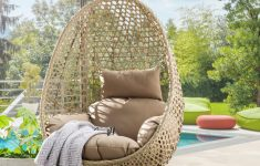Rattan Egg Chair Aldi Luxury Pe Rattan Garten Hngen Egg Chair Billigen Preis Terrasse