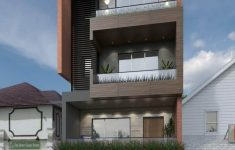 Really Nice Modern Houses Luxury Modern Three Stories Building Exterior