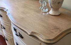Refinished Antique Furniture For Sale Best Of Refinished French Provincial Dresser Provincial And Dark