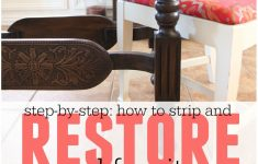 Restoring Antique Wood Furniture Lovely Remodelaholic