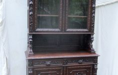 Ruby Lane Antique Furniture Elegant Outstanding Antique French Hunt Board Cabinet Louis Xiii