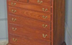 Ruby Lane Antique Furniture Inspirational Miniature Chippendale Chest Jewelry Chest