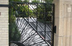 School Gate Design Ideas Beautiful Art Deco Gate Southwestern Law School Wilshire Blvd Los