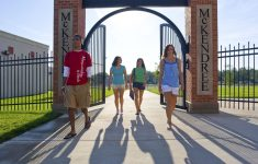 School Gate Design Ideas Beautiful The Gateway To A Great Education Is Always Open At Mckendree