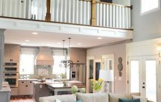 Second Floor House Design Beautiful Beautiful Farmhouse Open Floor Plans To Manage In Any House