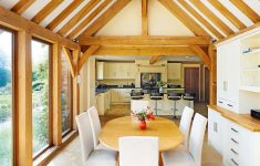 Self Build For 200k Best Of A Brick And Oak Self Build