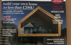 Self Build For 200k Best Of Grand Designs Magazine Feature Timber Innovations