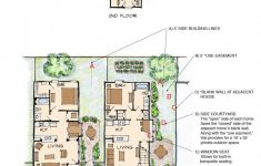 Senior Living House Plans New Bungalow Courts Were The Dominant Multi Family Dwelling Type