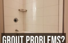 Shower Pan Problems Lovely How To Eliminate Grout In A Bathroom Or Shower –innovate