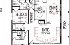 Simple 1 Bedroom House Plans Fresh 1 Story 2 Bedroom House Plans I Think This May Be The One