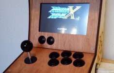 Small Arcade Cabinet Plans Best Of Github Alexjohnmartin Retropiearcadecabinet Instructions