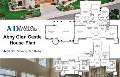 Small Chateau House Plans Fresh Abby Glen Castle House Plan