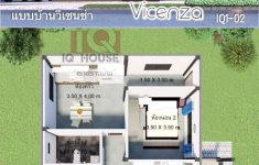 Small House Plans Bungalow Luxury This Petite Two Bedroom Bungalow Is Great For Individuals