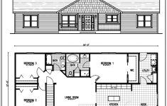 Small House Plans With Basements New Ranch Style Homes Floor Plans Floor Plans