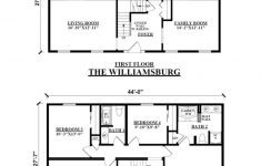 Small Modular House Plans Lovely Two Story Floor Plans