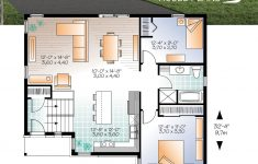 Small Open Concept Floor Plans Fresh House Plan Aspendale 4 No 3323 V3