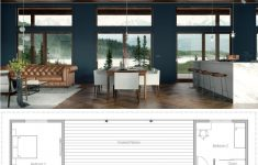 Small Open Concept House Plans Luxury Small House New Home House Plans Newhome