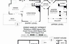 Small Ranch House Floor Plans Luxury Floor Plan Elegant Small Guest House Plans Building E