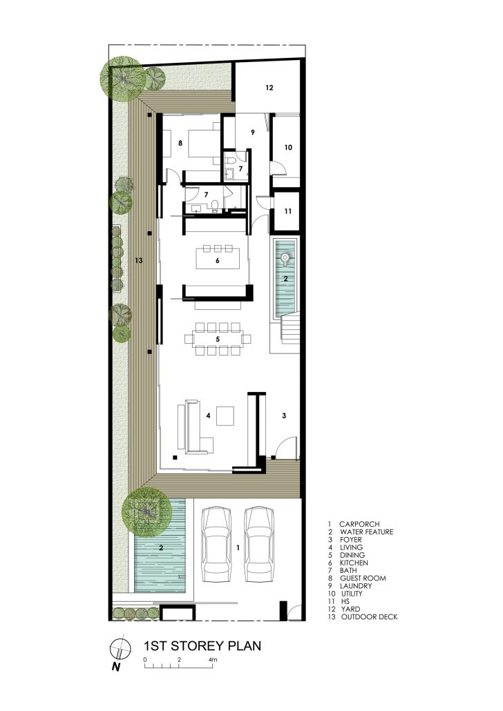 Small Ranch House Floor Plans 2020