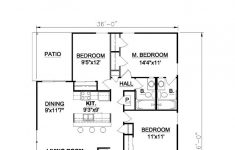 Small Southwestern House Plans Lovely Southwest Style House Plan With 3 Bed 2 Bath 2 Car