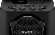 Sony Under Cabinet Radio Bluetooth Lovely Customer Reviews Sony Gtk Pg10 Portable Bluetooth Speaker
