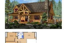 Timber Framed House Plans Lovely Carleton A Timber Frame Cabin Grapevine Cabins
