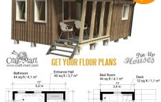Tiny 2 Story House Plans Awesome 16 Cutest Small And Tiny Home Plans With Cost To Build
