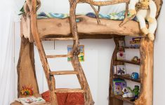 Tree House Bunk Bed Plans Best Of 23 Magical Tree Beds Designs