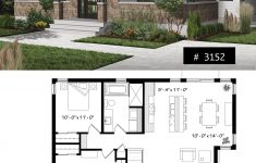 Two Bedroom House Design New House Plan Ripley No 3152 Bh