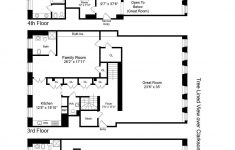 Unique 3 Bedroom House Plans Lovely Two Sophisticated Luxury Apartments In Ny Includes Floor Plans