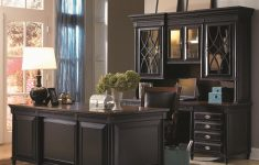 Used Office Furniture Baton Rouge La Lovely A Classy Home Office With A Beautiful Black And Brown Two