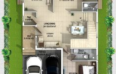 Villa Type House Design Awesome Type A West Facing Villa Ground Floor Plan