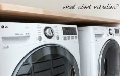 Washing Shower Curtain In Front Loader Awesome Second Floor Laundry Rooms Pros Cons & Tips For