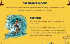 Wave House Happy Hour Inspirational Surf S Up At Wavehouse In Dubai