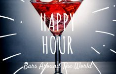 Wave House Happy Hour Unique Best Happy Hour Bars In The World To Travel Too