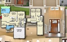 Where Can I Find House Plans New Plan Jwd Craftsman House Plan With Bonus Room