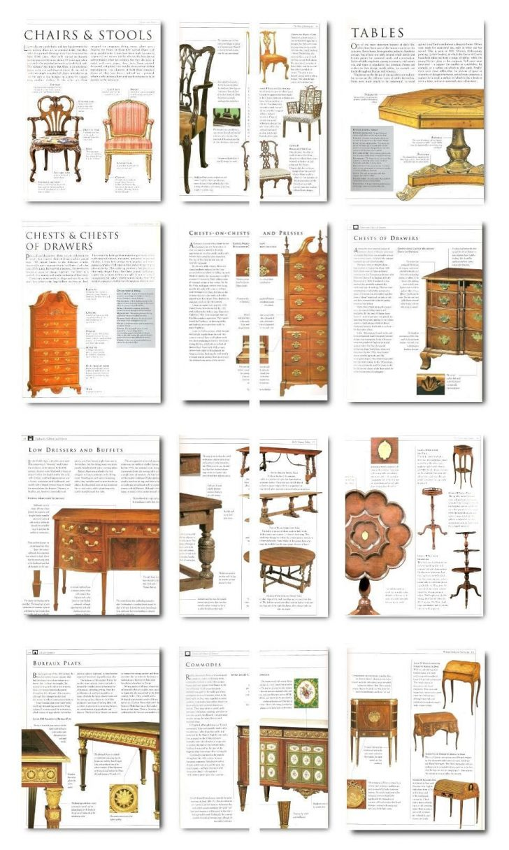 Where Can I Sell Antique Furniture 2021