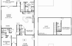 1 Bedroom House Plans With Loft Awesome Bedroom Loft Floor Plans Elegant Open Plan House Small