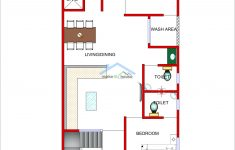20 By 50 House Designs Luxury Buy 20x50 House Plan 20 By 50 Elevation Design