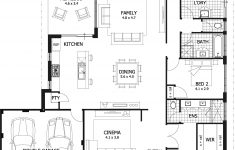 4 Bedroom House Plans Australia Awesome 4 Bedroom House Plans & Home Designs