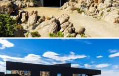 All Black Modern House New 14 Examples Modern Houses With Black Exteriors